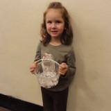 Четиригодината Ема