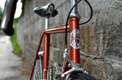 "Велосипед ""Bianchi"". Снимка: www.flickr.com"