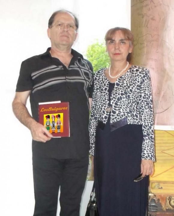 Ася Иванова, председател на Асоциация