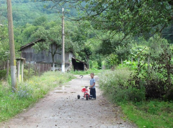 Снимка: Личен архив на Стоян Николов - Торлака