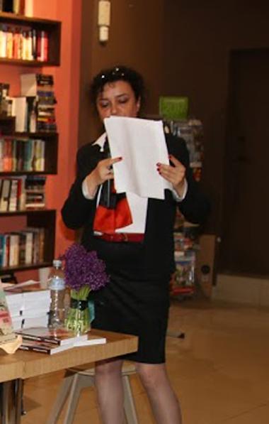 Близка на Ивайло Терзийски, който живее в Лондон, прочете негово стихотворение.