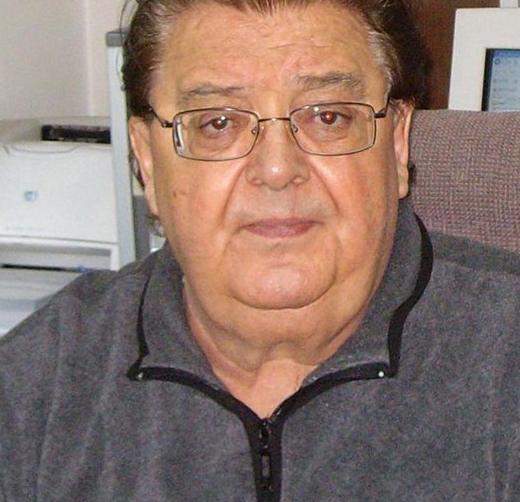 Д-р Иван Гаджев (1937-2017)