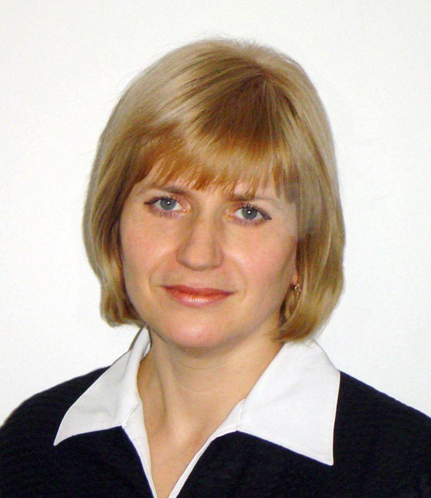 Petranka (Petra) Stamatova
