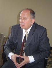проф. Никола Чаракчиев