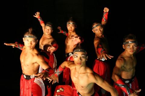 CirqueShanghai_Shaolin