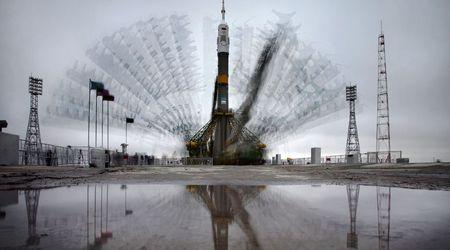 Руските ракети остават в следващите поне 5 години единственото средство за извеждане на астронавти в орбита