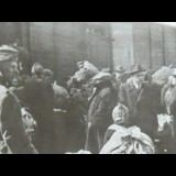 BBC  - германски войници на Битолската гара