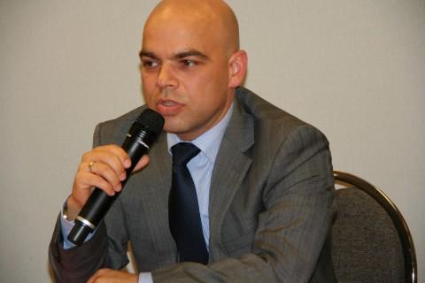 Симеон Стоилов - Генерален консул на Република България в Чикаго