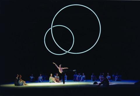 Nijinsky  ballett von john neumeier