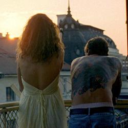 FAITH, LOVE & WHISKEY; 2012, Kristina Nikolova, Bulgaria
