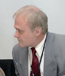 """Й. Ганчовски. Снимка: в. """"Новинар"""""""