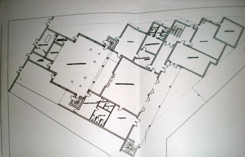 Скица от проекта. Снимка: http://infomreja.bg