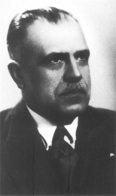 Николай Николаев като посланик в Швеция