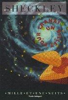 Корица на книгата на . Снимка: .librarything.com