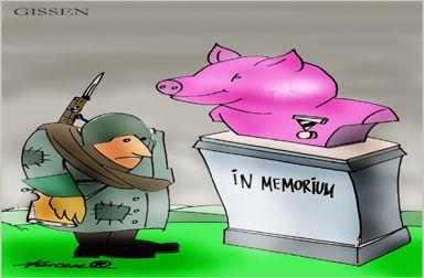 Карикатура: Живко Тенев – GISSEN.