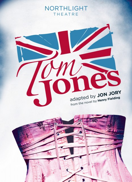 Tom Jones Poster Image