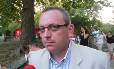 Петър Стоянович. Снимка: БГНЕС