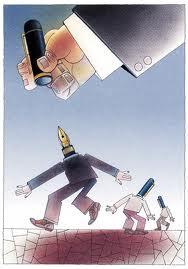 Карикатура: http://townhall.com