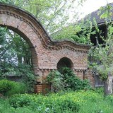 Обезлюдена къща във Видинско. Снимка: http://radiovidin.bnr.bg