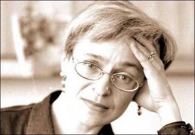 PolitkovskayaAnna