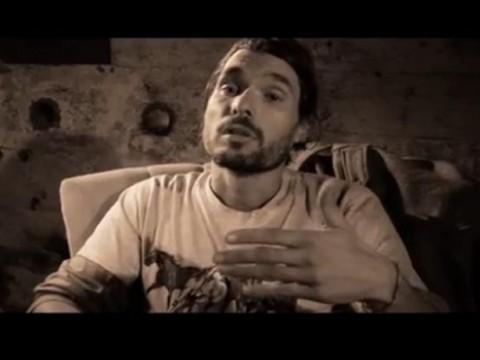 Режисьорът Богдан Дарев обяснява идеята на филма
