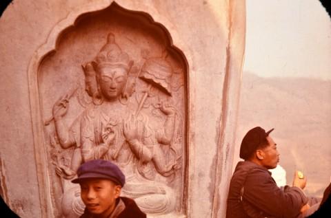 Излет до Бялата пагода