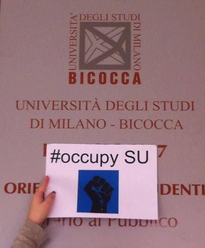 Подкрепа от Милано, Италия