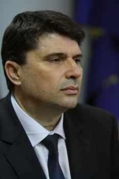 """Цветан Китов. Снимка: Борислав Николов, в. """"Сега"""""""