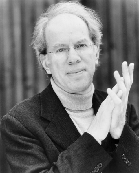 Gidon Kremer_Photo by Michael Benabib