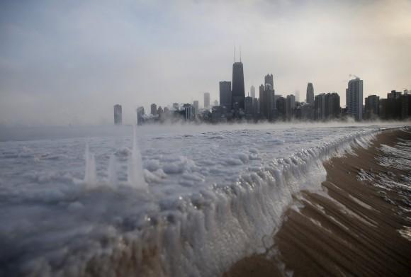 Снимка:  Scott Olson/Getty Images
