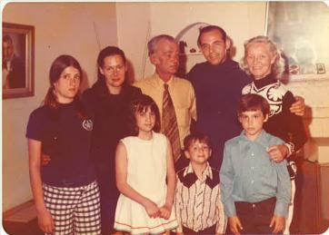 С полковник Хейнс (Чикаго 1973 г.)