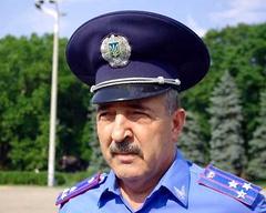 Полковник Дмитрий Фучеджи. Снимка: Сenzoriv.net