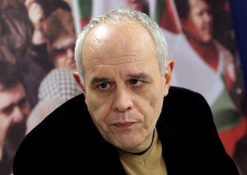 Андрей Райчев. Снимка: БГНЕС