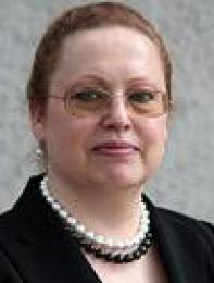 Д-р Ирина Ботева-Владикова. Снимка: Вulgarische-schule.at