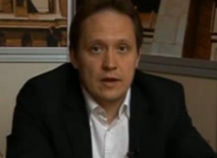 Николай Кобляков. Снимка: bnews.bg