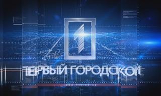 """Одеский ТВ канал """"Первый городской"""""""