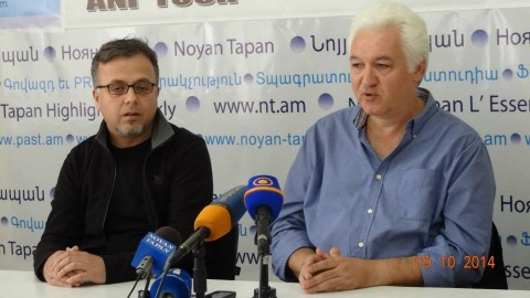 Снимка: Gantegh.agbubulgaria.org