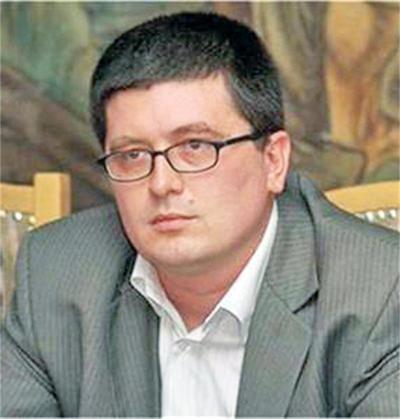 "Боян Захариев. Снимка: в. ""24 часа"""