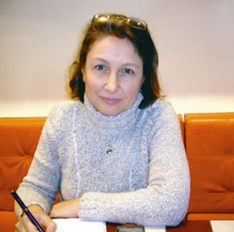 Камелия Конакчиева-Трибулен. Снимка: Standartnews.com