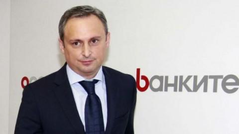 Радослав Миленков. Снимка: БНР
