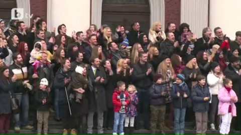 Снимка: Скрийншот от видео на Би Ти Ви