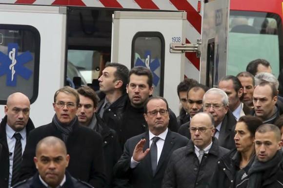 Снимка: AP/ Thibault Camus