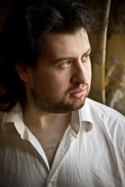 Дмитрий Юровский. Фото – Джимми Кетс