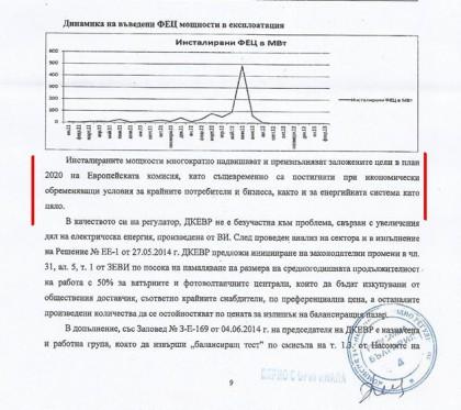 Из жалба на Боян Боев до ЕК, относно неспазване на правото на ЕС