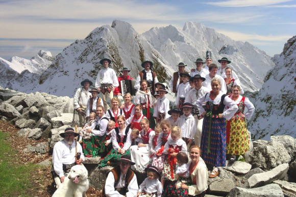 GK_Tatry Polish Highlanders