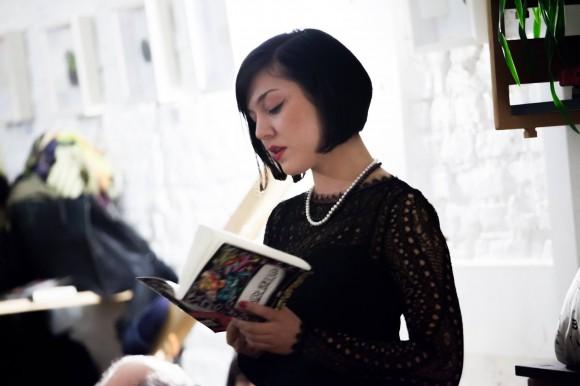 """Премиерата на """" в София."""