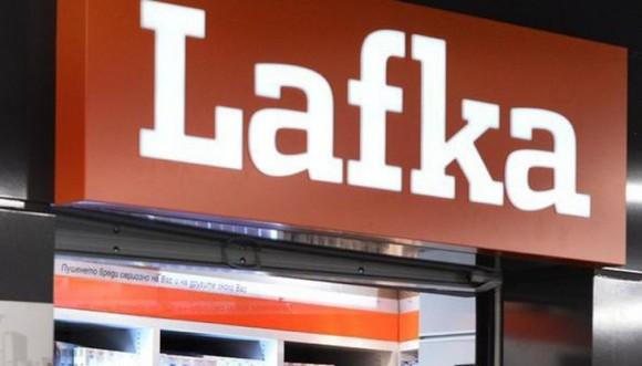 """Веригата от павилиони """"Lafka"""", собственост на депутата Делян Пеевски, са един от визуалните символи на днешна България"""