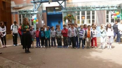 """Българското училище """"Кирил и Методий"""" Париж. Снимка: Фейсбук"""