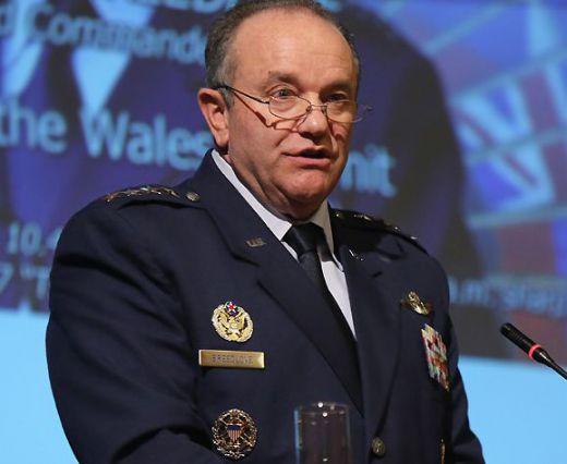Ген. Филип Брийдлав
