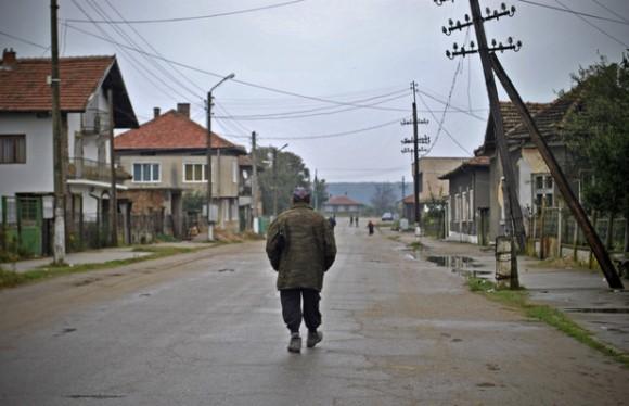 Долни Цибър, община Вълчедръм, Северозападна България. Снимка: webcafe.bg